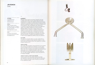 Design Parade Book Blindspot